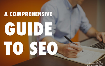 A Comprehensive Guide to SEO For Beginners