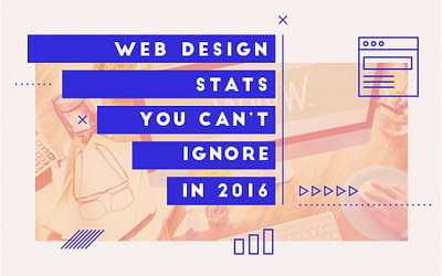 Crucial Web Design Stats of 2016