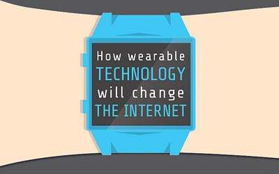 7 Ways Wearable Technology Will Affect Your Web Design