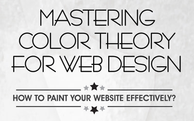 The Impact of Color on Your Website Design