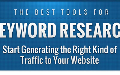 Keyword Research – Gaining the Right Traffic to your Website