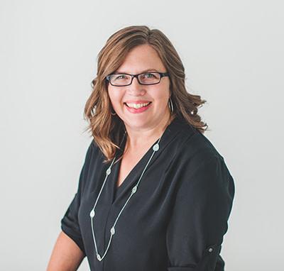 Rebecca VanDenBerg