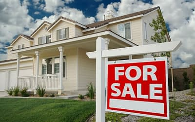 Clean Windows Sell Homes