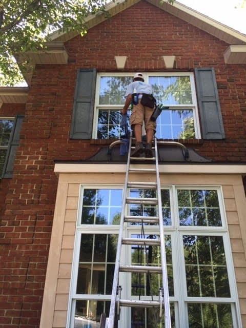 grand rapids window cleaning